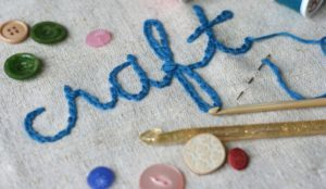 How to learn crafts by yourself