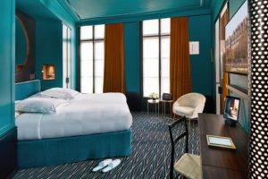hotel Le Roch, Paris