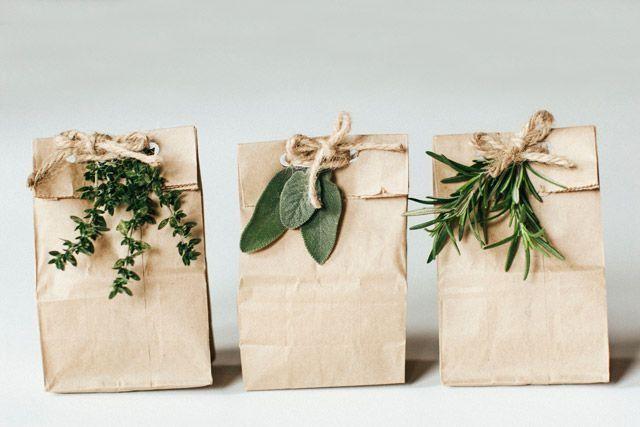 Diy Christmas Gift Bag Ideas Craft Cravings